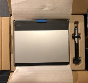 Wacom Tablet for Sale in Pittsburgh, PA