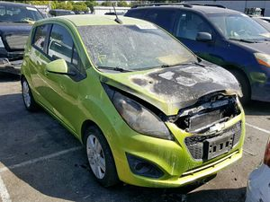 2013 chevy spark LS parts only, parting out for Sale in Anaheim, CA