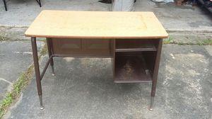 Kids Vintage School Desk for Sale in La Porte, TX