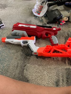 Nerf toys for Sale in Annandale, VA