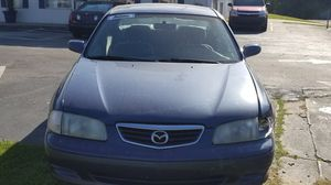 2002 Mazda 626 for Sale in Powder Springs, GA