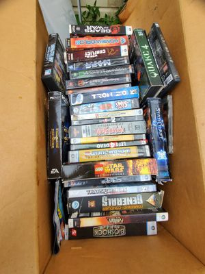 Pc games for Sale in Oklahoma City, OK