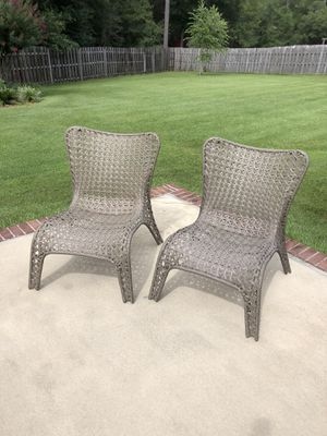 Patio chairs for Sale in Pensacola, FL