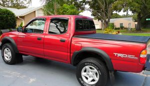 For Saleee 2003 Toyota Tacoma SR5 4WDWheels Clean! for Sale in Detroit, MI