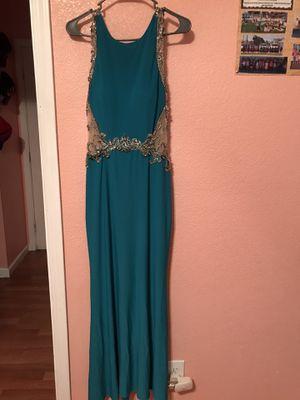 Vestido en buen estado es taya mediano for Sale in Modesto, CA