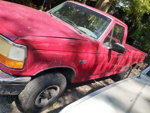 1994 Ford F150 for Sale in Woodbury, NJ