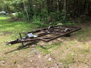 Trailer Frame for Sale in Enumclaw, WA