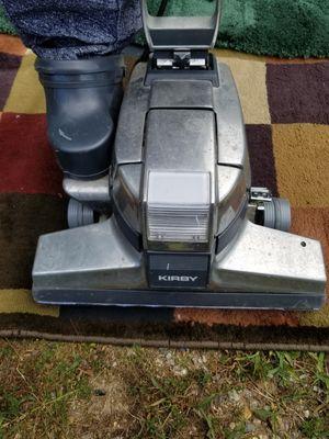 Kirby vacuum for Sale in Richmond, VA