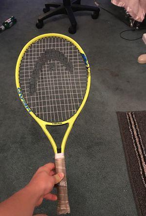 Head tennis racket. for Sale in Rockville, MD