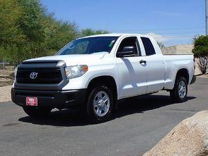 2014 Toyota Tundra 2WD Truck for Sale in Phoenix, AZ