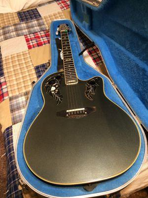 Guitar. Price negotiable for Sale in Iowa, LA