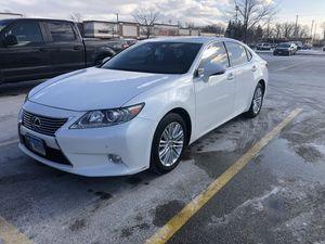 2013 Lexus ES 350 premium package for Sale in Wheeling, IL