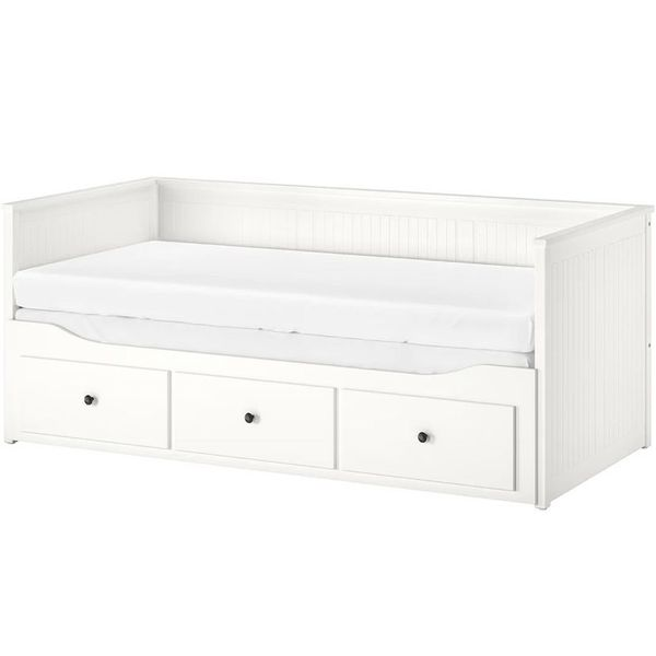 IKEA Hemnes Daybed With Mattresses