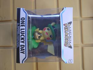 A Day With Pikachu One Lucky Day Funko for Sale in Modesto, CA