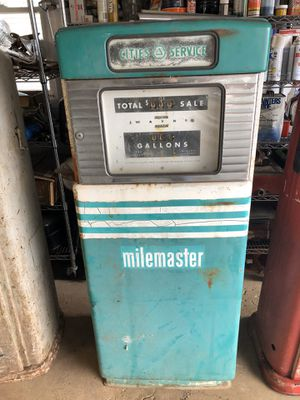Gas pump for Sale in Kildeer, IL
