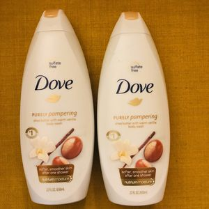 Dove Body Wash Shea Butter 22oz for Sale in Silver Spring, MD