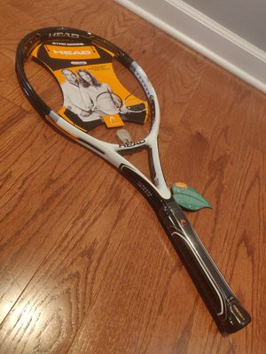 New Head Youtek Five Star for Sale in Peninsula, OH