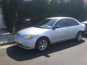 2003 Honda Civic automatic for Sale in San Diego, CA