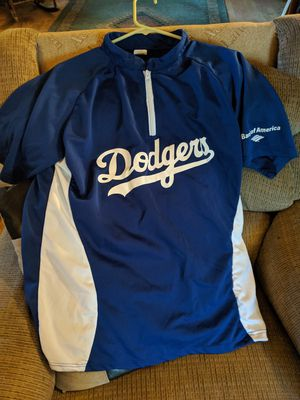 Used, LA dodger shirt for Sale for sale  Los Angeles, CA