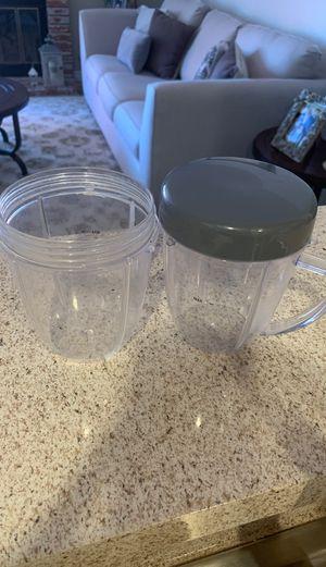 Blender cups. for Sale in Chula Vista, CA