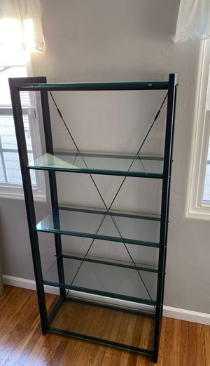 Modern Bookshelf or shelving unit for Sale in San Diego, CA