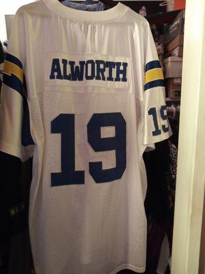 "CHARGERS "" ALWORTH"" for Sale in Pico Rivera, CA"