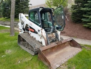 Bobcat Track Skid Steer for Sale in Libertyville, IL