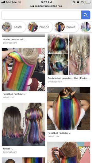 Hair for Sale in Sacramento, CA