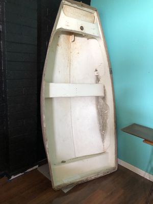 Sabat Sailboat For Sale $60 for Sale in San Clemente, CA