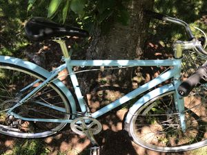 Trek Steel District Bicycle for Sale in North Andover, MA