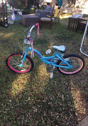16 inch wheel kids bike for Sale in Dallas, TX