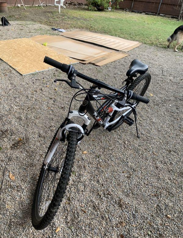 "Kent 29"" Men's DS Flexor Mountain Bike"