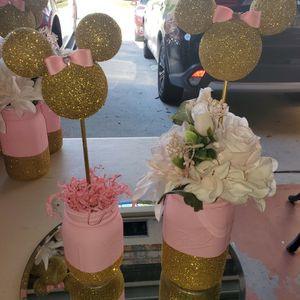 Minnie Mouse Decor for Sale in West Palm Beach, FL