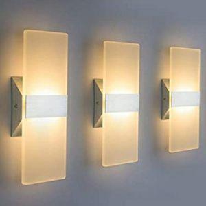 LED Sconce lighting for Sale in Oak Park, MI