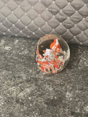 Vintage Paperweight for Sale in Brandon, MS
