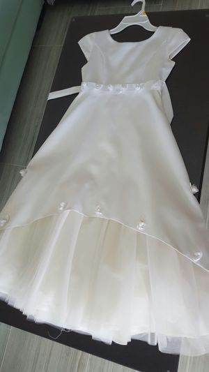 Communion, flower girl or party dress for Sale in Cooper City, FL