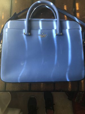 AUTHENTIC Kate Spade Laptop Bag for Sale in Gaithersburg, MD