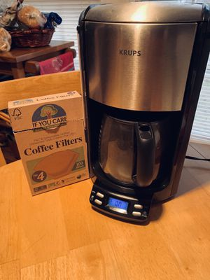 Coffee maker for Sale in Ellicott City, MD
