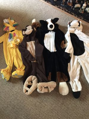 Children's Halloween Costumes for Sale in Dundalk, MD