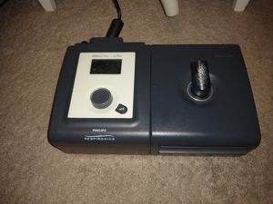 Philips Rem star plus cpap for Sale in Streamwood, IL