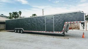 Enclosed trailer (price reduced) for Sale in North Las Vegas, NV
