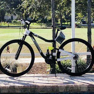 "🔥🔥BRAND NEW 🔥🔥MENS MONGOOSE Ledge 2.1 Mountain Bike🔥🔥27.5"" wheels, 21 speeds, mens frame, Black🔥🔥 for Sale in West Palm Beach, FL"
