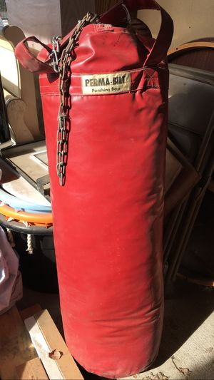 Heavy Bag by Perma Bilt for Sale in Los Angeles, CA