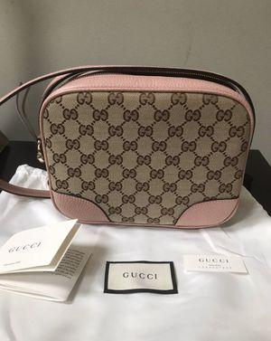 GUCCI Bree Original mini messenger bag for Sale in Houston, TX