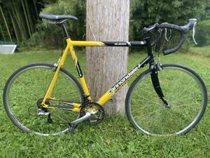 Cannondale R400 CAAD4 60cm Road Bike for Sale in Bethesda, MD