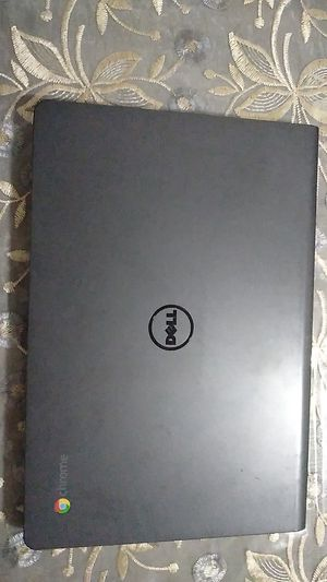 "DELL CHROMEBOOK Laptop 11 CB1C13 11.6"" 2GB RAM 16GB SSD INTEL CELERON 2955U 1.40 for Sale in Seal Beach, CA"
