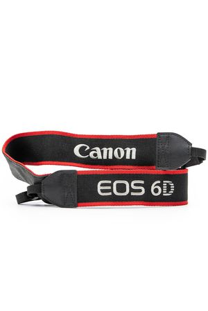Canon 6D Neck Strap for Sale in Los Angeles, CA