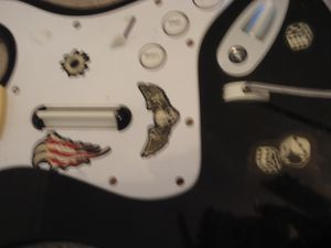 Fender Stratocaster Guitar for PlayStation 2 Rockband for Sale in Columbia, MO