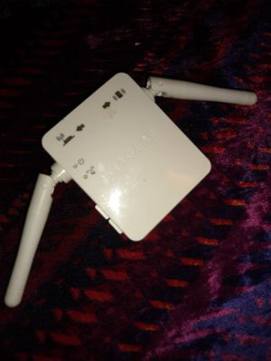 Netgear Wifi Extender, from TecNeat Colton! for Sale in Colton, OR