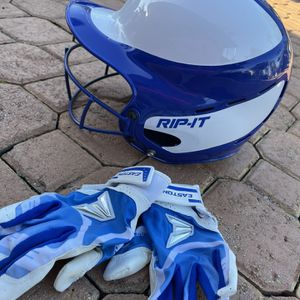 Easton,blue And White,M/L for Sale in Fort Lauderdale, FL